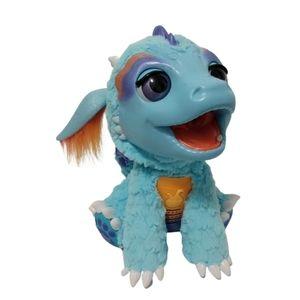 Hasbro FurReal Torch My Blazin Dragon